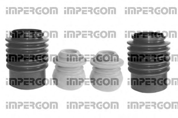 Dust Cover Kit, shock absorber 50828