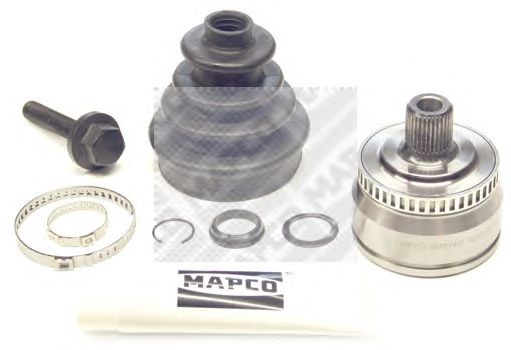 MAPCO 16997 Drive Shaft Joint Kit