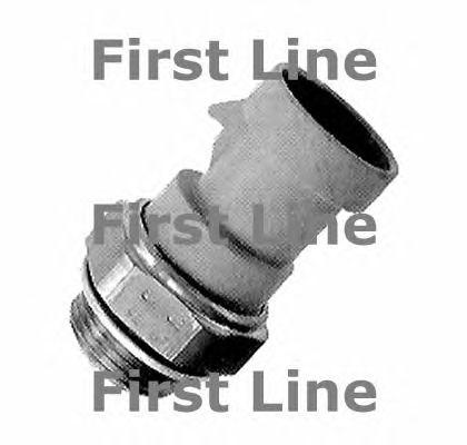 First Line FTS891.92 Termocontatto Ventola radiatore