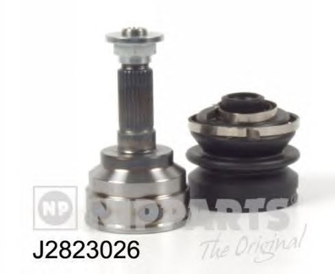 Joint Kit, drive shaft J2823026