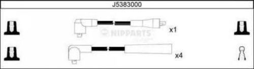 Ignition Cable Kit J5383000